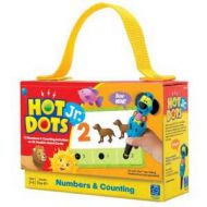 Hot Dots jr. numbers & counting