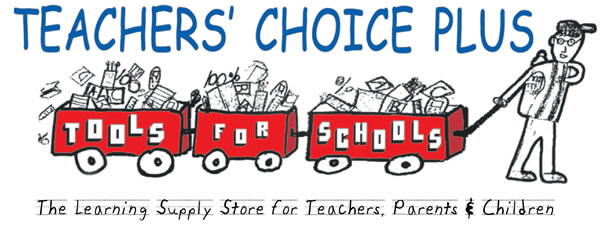 Teachers Choice Plus